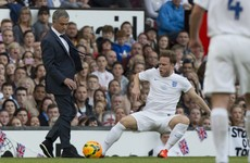Jose Mourinho will manage Olly Murs and Jack Whitehall on his next visit to Old Trafford