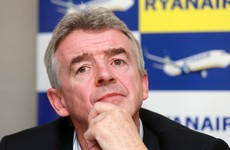 O'Leary: 'Terrorism won't stop people flying - but it'll make us lower our prices'