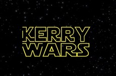 These guys put together a Star Wars parody featuring only movies shot in Kerry
