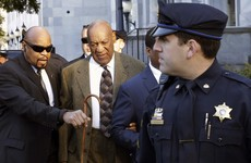 Bill Cosby back in court for key hearing in criminal sex-assault case