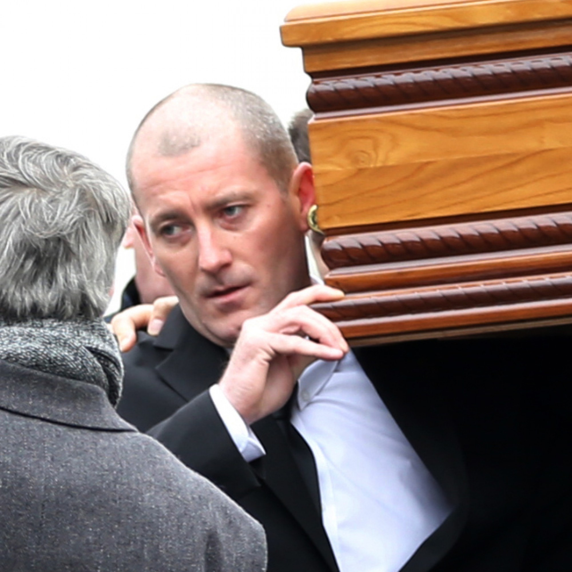 Gareth Hutch: The seventh victim in a vicious war between two gangland families