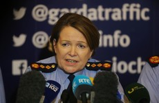 The Garda Commissioner came in for some serious criticism in the Dáil today
