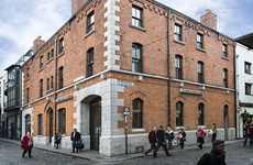 McDonald's Temple Bar is up for sale