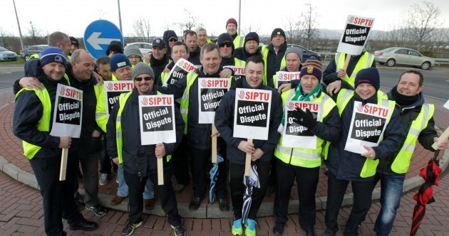 Will there be a summer of strikes? There's trouble brewing on several fronts