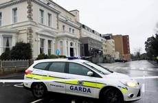 Patrick Hutch Junior could face Special Criminal Court trial over Regency killing