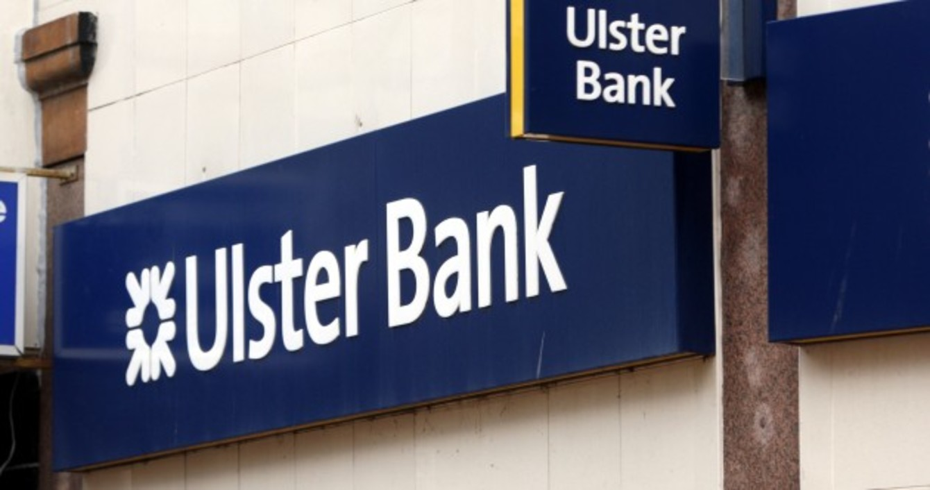 Calls for emergency legislation to stop Ulster Bank selling 900 ...