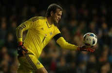Former Man Utd goalkeeper Roy Carroll will join Linfield when he returns from Euro 2016