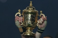 IRFU confident of exceeding expected criteria for 2023 Rugby World Cup