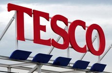 Tesco is discontinuing its 'Irish food' range in the UK