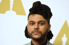 The Weeknd cancels Jimmy Kimmel appearance over Donald Trump