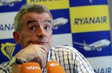 The UK's Vote Leave campaign isn't happy with Ryanair