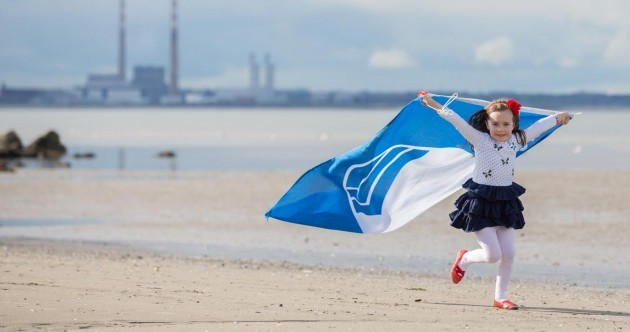 Did your local beach get a Blue Flag? Here's this year's full list