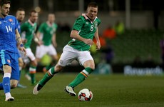 James McCarthy set to travel to the Euros despite injury issues
