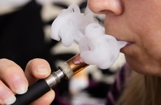 Vaping businesses hit out as e-cigarette ads are banned