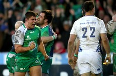 Stop Sexton, Connacht's fitting finale and more talking points ahead of the Pro12 Grand Final