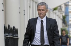 Are we there yet? It looks like Mourinho will be announced as United manager tomorrow