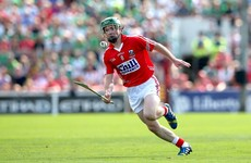 Cork midfielder denies rumours he has left the squad