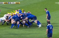 Analysis: Two impressive scrums will make for an intriguing Pro12 final