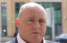 Dave Mahon to be sentenced for manslaughter of his stepson