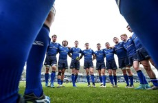 Injury keeps Nacewa out of Pro12 fnal, but Rob Kearney returns just in time