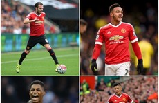 The Manchester United players who will fear Jose Mourinho's arrival