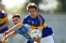 2012 All-Ireland minor hurling winning captain to make Tipperary senior football debut