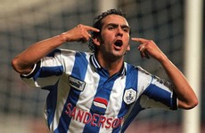 It's many years since Di Canio and Carbone but can Sheffield Wednesday get back to the big time?