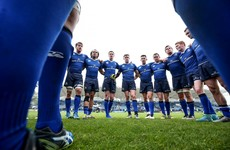 Leinster look to remind Connacht that they remain the Irish benchmark