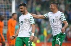 As it happened: Ireland v Netherlands, Euro 2016 warm-up