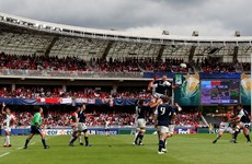 Biarritz, Bourgoin and Narbonne relegated to French rugby's third tier