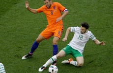 Has Harry Arter done enough and more Ireland-Netherlands talking points