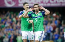 Will Grigg's on fire as Michael O'Neill's Northern Ireland blow Belarus away