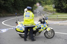 Young girl killed in Co Wicklow road accident