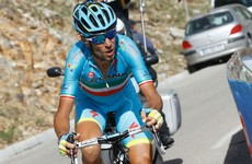Nibali effectively seals Giro with remarkable comeback
