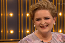 Louise McSharry spoke powerfully about body shaming on the Ray D'Arcy Show