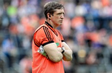 Joe Brolly lays the blame firmly at Kieran McGeeney's door