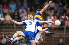 Quinlivan's quality steers Tipp into Munster semi-final at Waterford's expense