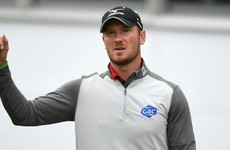 Wood pips Karlberg and Willett for career-best victory at Wentworth