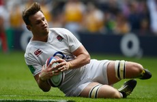 England run in five tries against Wales in tour warm-up at Twickenham