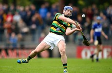 Champions off to a flyer on a busy day in the Cork senior hurling championship