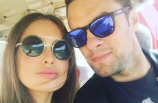 Roz Purcell and Bressie have split up... it's The Dredge
