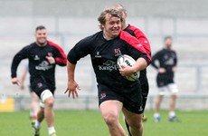 New contract for Ulster's young player of the year McCall