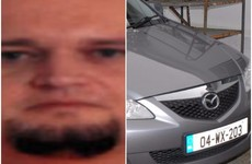 Gardaí renew appeal for information on missing man whose car was found near Wicklow forest