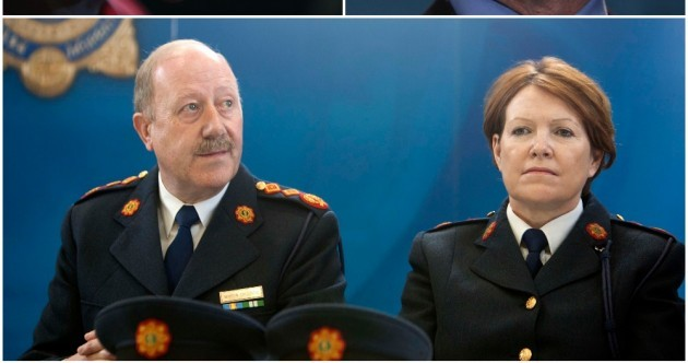 "Nóirín O'Sullivan ""was not aware"" of secret meeting between former Garda Commissioner and PAC chairman"