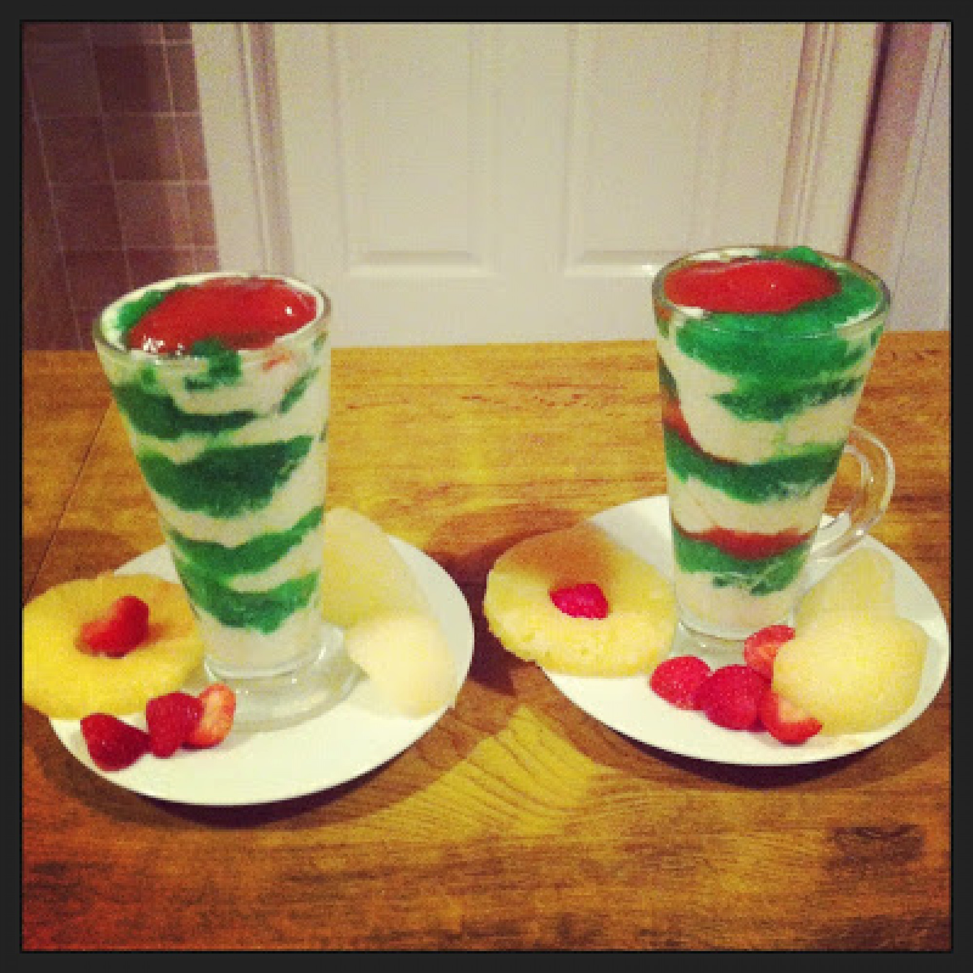 This Tangle Twister Daiquiri is the boozy summer drink all Irish people need in their lives