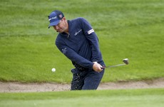Bogey-bogey finish costs Harrington spot at US Open