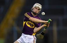 Wexford include 8 of last year's All-Ireland final team in side for Dublin clash