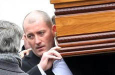 Woman to be charged in relation to murder of Gareth Hutch