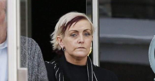 """Wife of David Mahon says he is """"forgiven but not forgotten"""" for killing her son"""