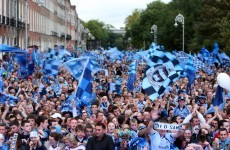 Dublin GAA plan to align with Nama, build new stadium